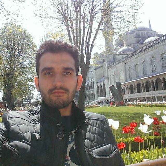 محمود مرید سادات