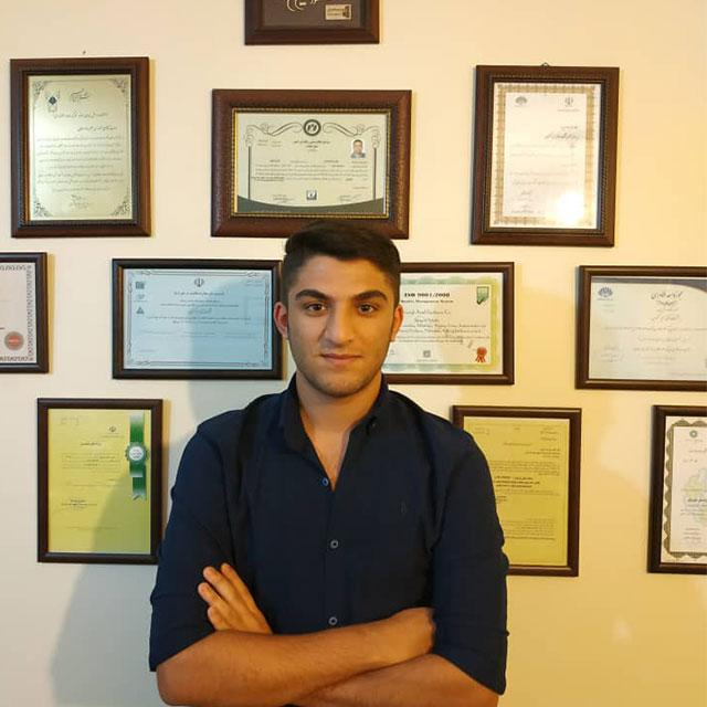 مصطفی موسوی